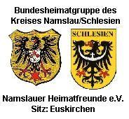 Namslauer Heimatfreunde